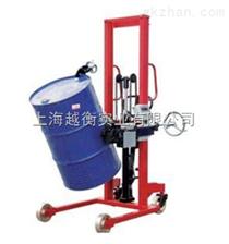 150kg倒桶电子秤工厂用  专业倒桶机具