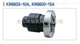 KR6605-10AKJC双行动油压缸复式回路旋转接头