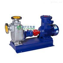 厂家供应灌溉用排污泵