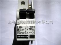 abl-sursum漏电保护器