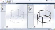 SolidWorks机械三维制图软件排名-代理商 亿达四方