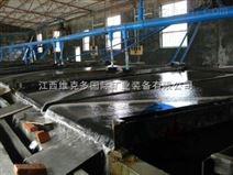 洗沙金摇床 6-S玻璃钢选矿摇床 摇床厂家