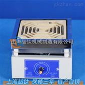 DLL-1型封闭式加热、可控硅无机调功单联电炉