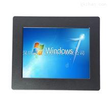 研江8寸工业显示器工业触摸液晶显示器
