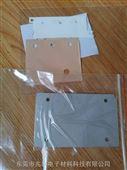 深圳导热绝缘材料 导热矽胶布TIS100高压绝缘,低热阻可替代贝格斯