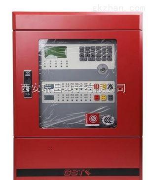 gst-qkp01 咸阳消防维保公司气体灭火供应,气体灭火控制器