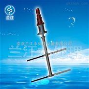 JBJ折桨式潜水搅拌机