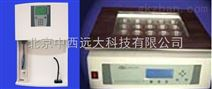 自动定氮仪+消化炉(20孔) 型号:HY42-K05/X20