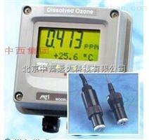 在线式水中臭氧检测仪 型号:Q46H-64