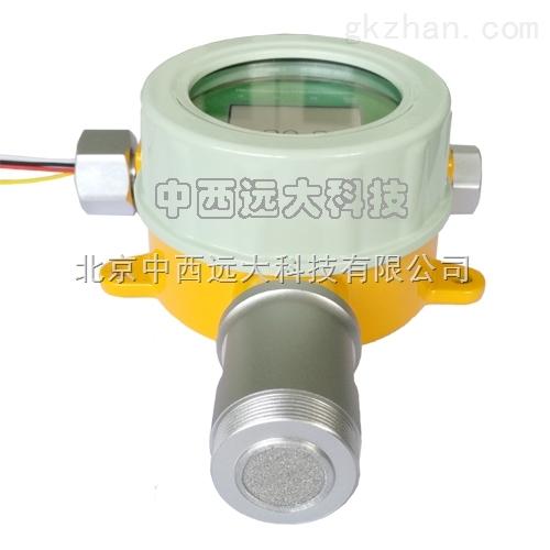固定式氧气检测仪/固定式氧气浓度检测仪