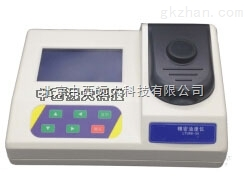 精密浊度仪(中西器材) LTURB-3C升级款 型号:M103822