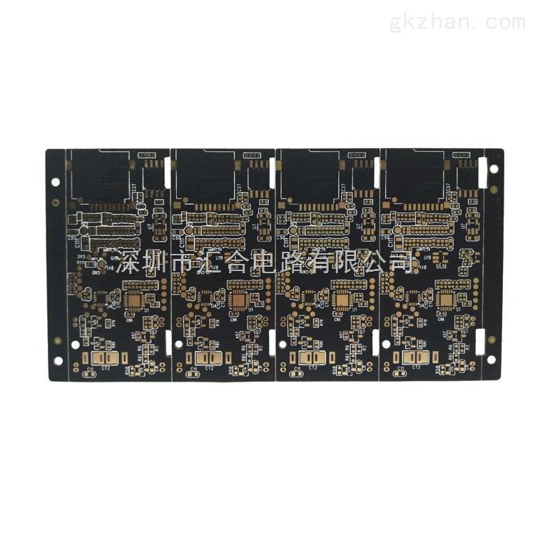 电路板加工厂-深圳线路板-汇合电路