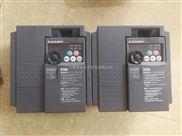 三菱变频器E500故障维修