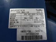 三垦变频器IPF系列维修价格