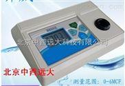 细菌浊度分析仪/台式微电脑型/数字浊度计 带打印窜口  型号:QW97-WGZ-2XJP