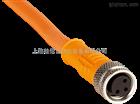 施克接頭電纜類型:DOL-0804-G10M訂貨號: 6010754