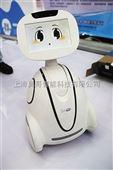 思依喧智能机器人小喧智能机器人家庭陪伴孩子学习老人测血压紧急报警智能对话
