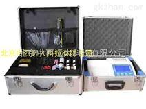 食品二氧化硫检测仪(10通道) 型号:HX71-SJ10EYHL