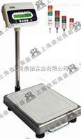 TCS控制电信常开常闭电子秤,控制模似量信号电子台秤
