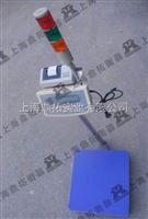 TCS75KG定量报警台秤,可以设定数值范围报警电子秤