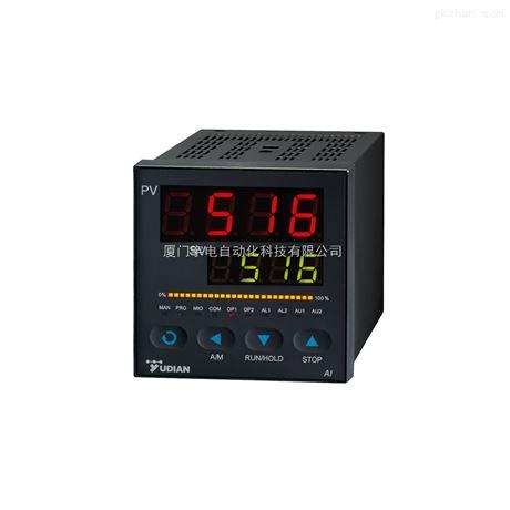 上海AI-516人工智能温度控制器