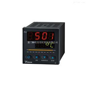 三相三线可控硅触发输出温控器AI-733P厂家