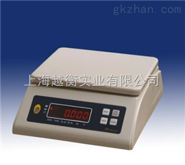 工业型防水防潮不锈钢壳电子秤 国产电子桌秤