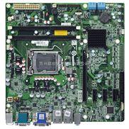 中国台湾威强IMB-H610A嵌入式工控主板H61芯片组6串口