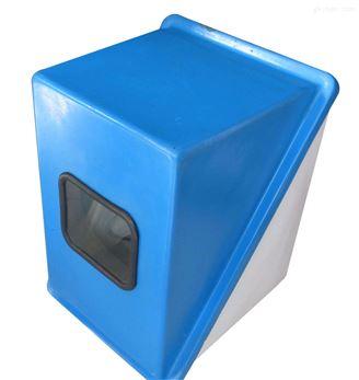仪表保温箱YXW-654A型