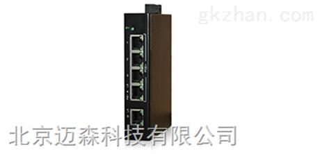 全千非网管型工业级PoE交换机