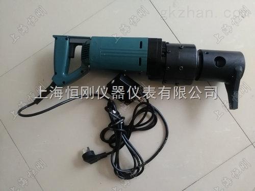 钢结构高强螺栓终拧值电动定扭力扳手M41M46