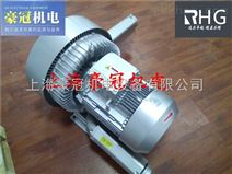 双叶轮双段式超高压曝气专用鼓风机型号