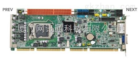 研华嵌入式系统单板电脑| PICMG 1.3系统主机板PCE-5026