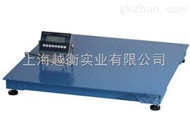 SCS-EX-P772-NN雙層碳鋼防爆地磅 3噸防爆小地磅