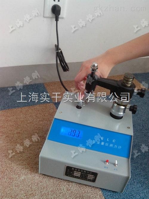 高精度数显量仪测力仪0-15N百分表检定专用