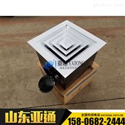 BLD系列低噪声吸顶式房间通风器