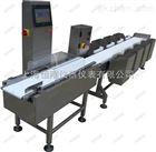多级检测秤多级重量重量检测机,重庆重量分选设备生产商