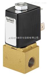 burkert6011中性介质宝德电磁阀