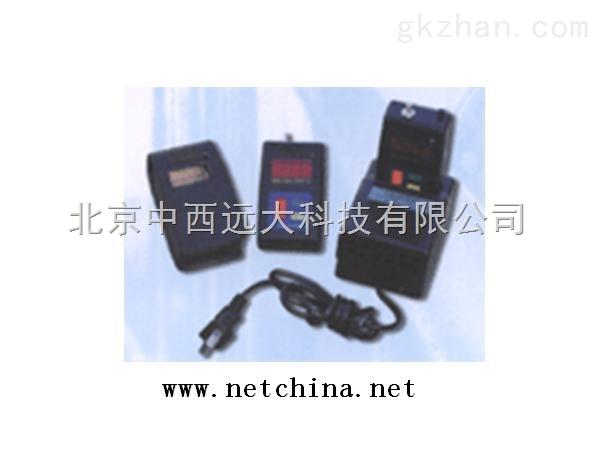 矿用甲烷报警仪(中西器材) 型号: MT32-JCB4A
