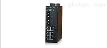 MS10M-2G系列-导轨式网管型工业以太网交换机