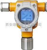 可燃气体探测器(液晶型)/陕西消防、工业报警设备直销