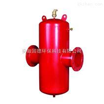螺旋微泡排气除污装置  微米级除污器循环水