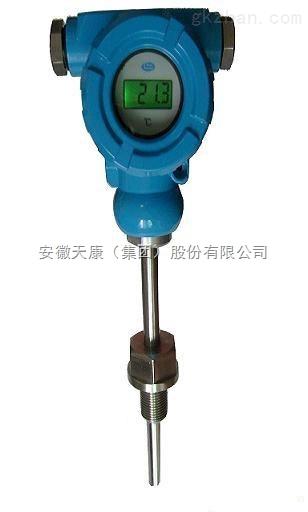 供应WZP-241G固定螺纹防爆热电阻