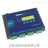 moxa NPort 5430串口服务器