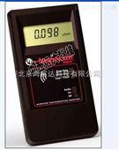 手持式核辐射监测仪/便携式射线检测仪 进口原装带出厂证书81M/