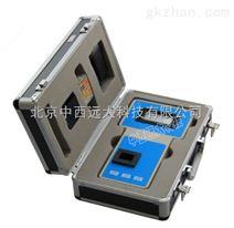 便携式余氯检测仪(0-2.5mg/L) 型号:SH-YL-1AZ