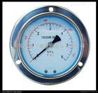 直供YN-153B不锈钢耐震压力表