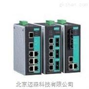 EDS-405A/408A-moxa5和8口入门级网管型以太网交换机