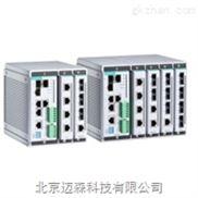 EDS-608/611/616/619-moxa网管型以太网交换机