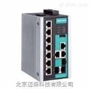 EDS-528E-moxa网管型工业交换机
